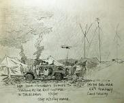Jalabad Riots by SSgt Michael D. Fay