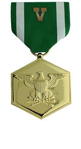 Navy Comm