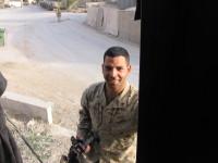 Yull Estrada Rodriguez, Iraq, March 25, 2006