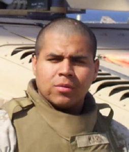 Jose Marin Dominguez Jr.